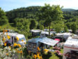 Campingplatz -